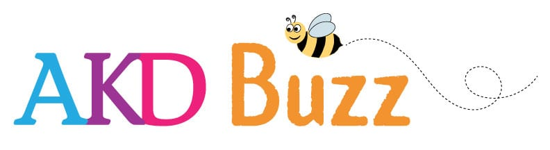 AKD Buzz, the name of the newsletter.