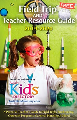 This is the cover and link of the Field Trip and Teacher Resource Guide Magazine.